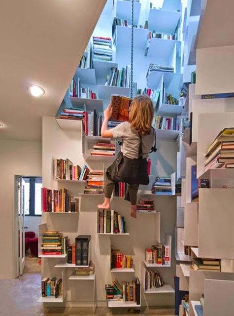 Sandra's Library